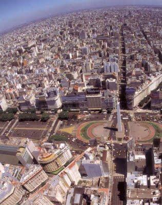 Buenos-Aires-air